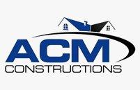ACM Constructions Logo - Designer Planning
