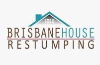 Brisbane House Restumping Logo - Designer Planning