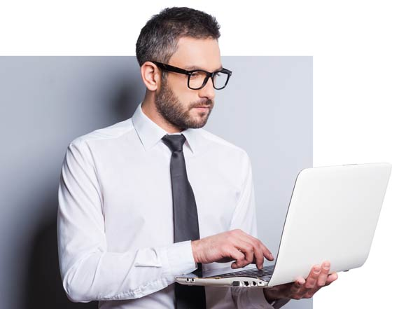Online Marketing Service - Designer Planning