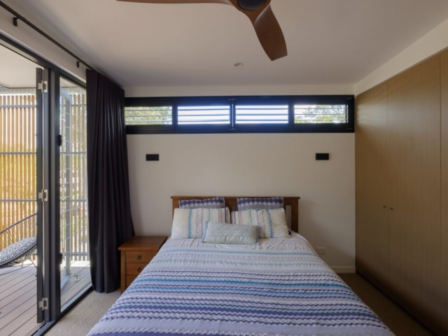 bedroom design by ACM Constructions