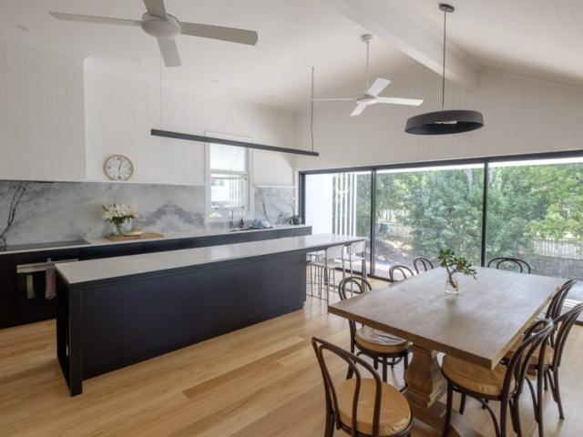 new kitchen design brisbane ACM Constructions