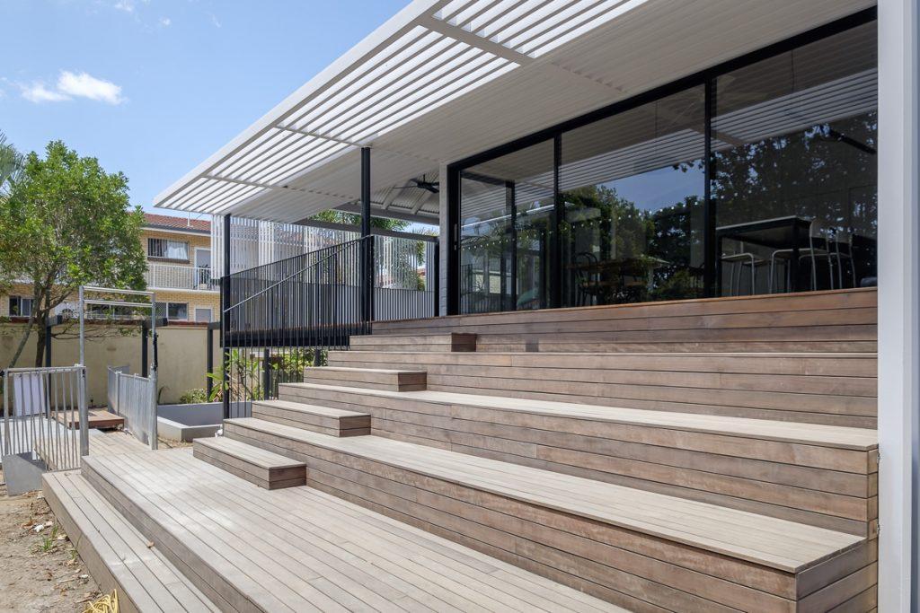 deck design brisbane ACM Constructions