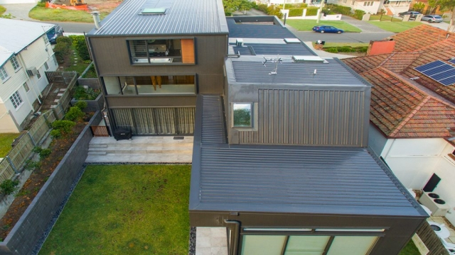 new home builder coorparoo