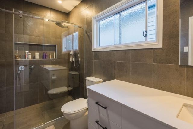 bathroom design by ACM Constructions