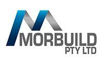 Morbuild Logo