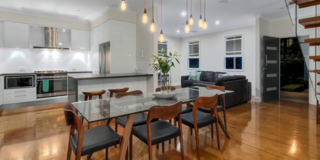 custom built home designs brisbane m.ewald builder