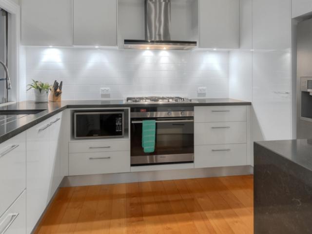 modern kitchen design company