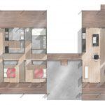 Deebing New House Floor Plan