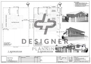 Wilston Plan Example