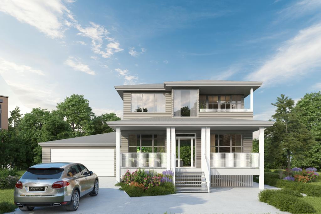 Upper Mount Gravatt New Home