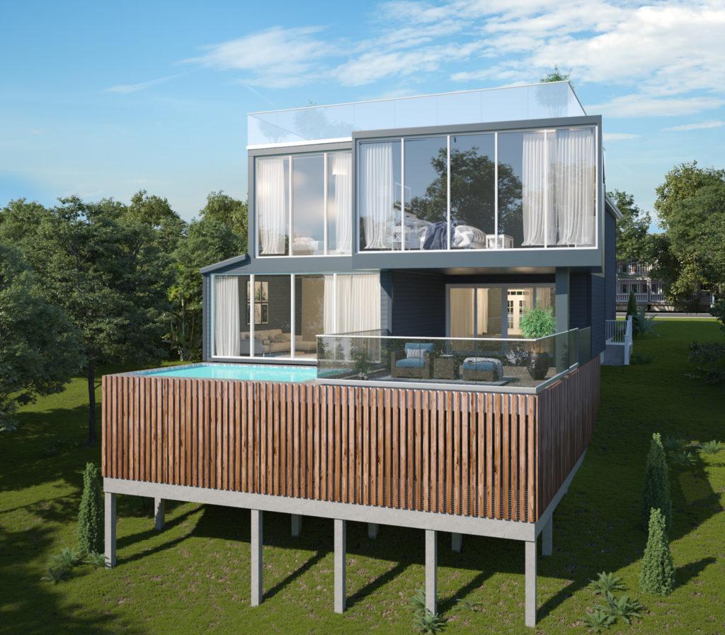 New Home Design Ashgrove