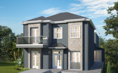 New Home Design Ashgrove
