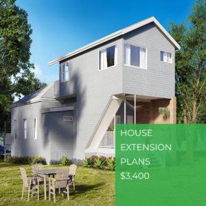 House Extension Plans