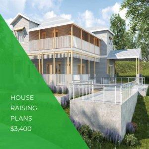 House Raising Plans