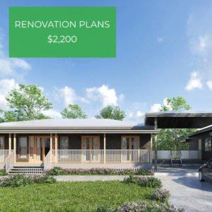 Renovations Plans
