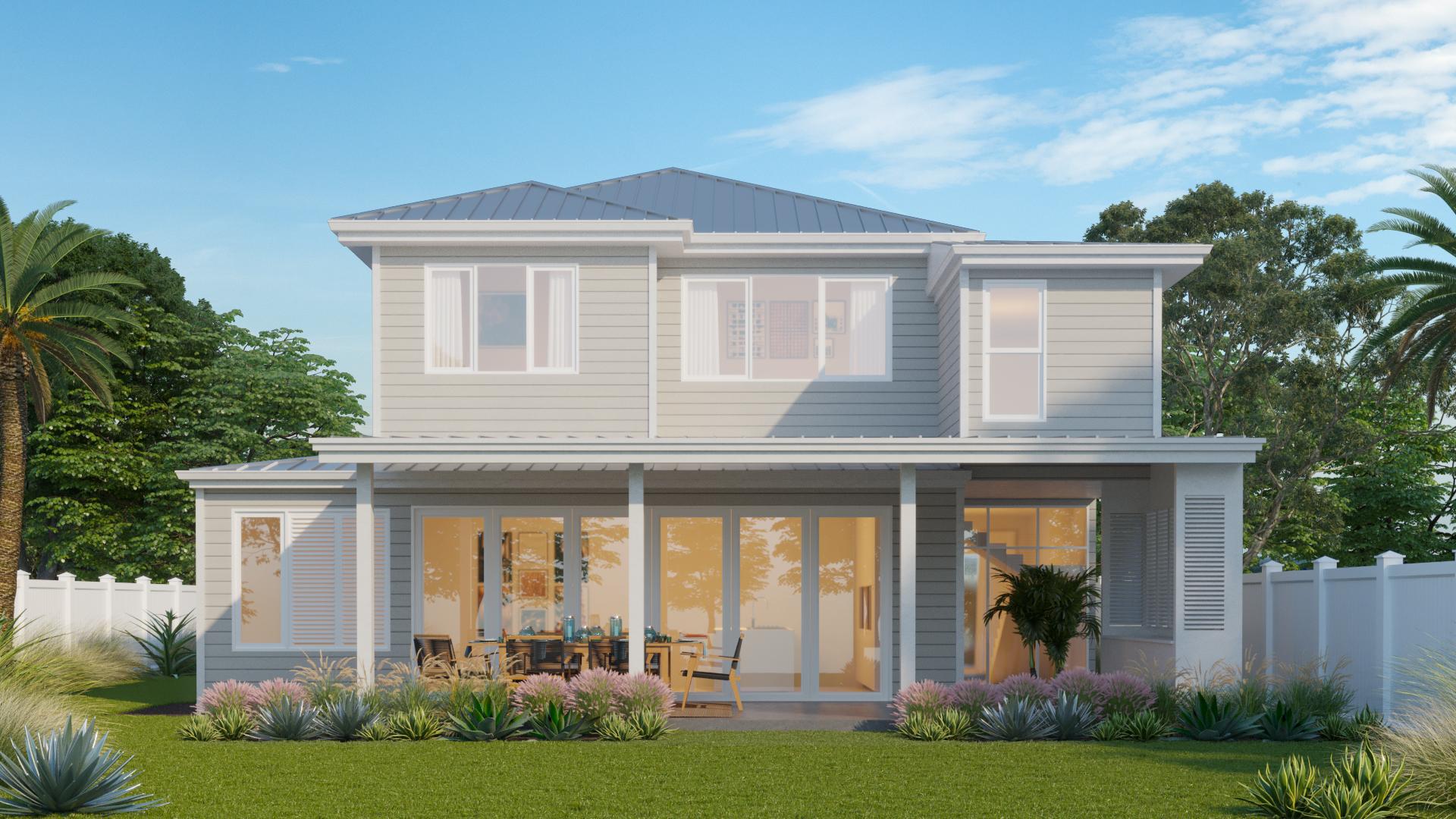 House Raise Design