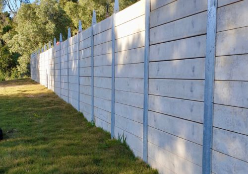 Retaining Wall Plans