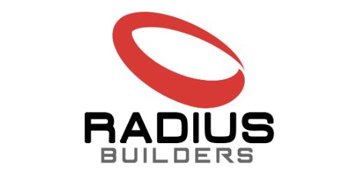 radius builders