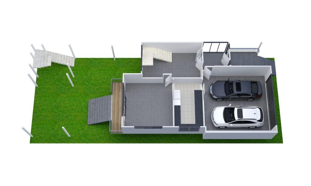 New Build Graceville