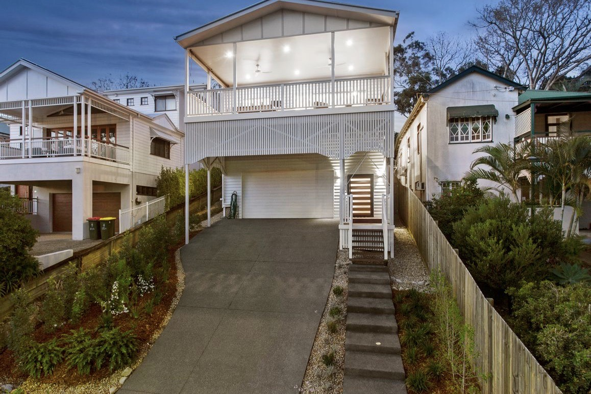 Extension Toowong